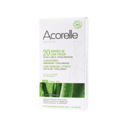 Acorelle Hair Removal Strips for Body 20