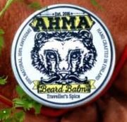 Ahma Beard Balm Traveller's Spice 50 ml