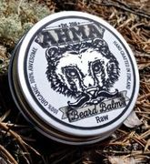 Ahma Beard Balm Raw 50 ml