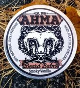 Ahma Beard Balm Smoky Vanilla 50 ml