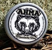 Ahma Moustache Wax 15 ml