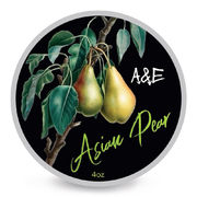 Ariana & Evans Asian Pear Shaving Soap 118 ml