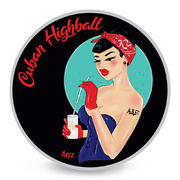 Ariana & Evans Cuban Highball Shaving Soap 118 ml