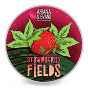 Ariana & Evans Strawberry Fields Shaving Soap 118 ml