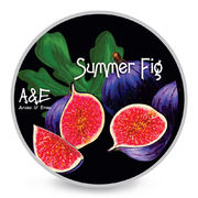 Ariana & Evans Summer Fig Shaving Soap 118 ml