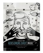 Barber Pro Gentlemen's Sheet Mask