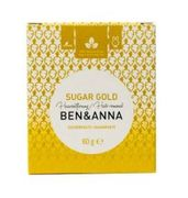 Ben and Anna Sugar Gold Hair Removal Sugarpaste 60 g