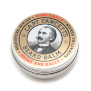 Captain Fawcett skäggbalsam, Booze and Baccy 60ml