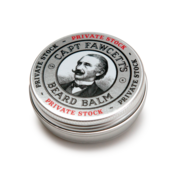 Captain Fawcett skäggbalsam, Private Stock 60ml