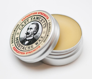Captain Fawcett mustachvax, Expedition Strength 15ml