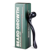 Dick Johnson Beard Growth skäggroller
