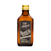 Dick Johnson Snake Oil skäggolja 50ml