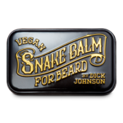 Dick Johnson Snake Balm skäggbalsam 55 ml