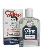 Fine Accoutrements American Blend aftershave 100ml