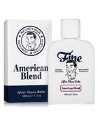 Fine Accoutrements American Blend aftershave balsam 100ml