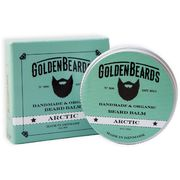 Golden Beards Arctic skäggbalsam 60 ml