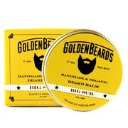 Golden Beards Big Sur skäggbalsam 60 ml