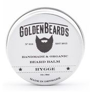 Golden Beards Hygge skäggbalsam 60 ml