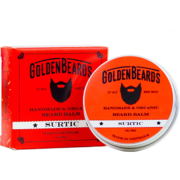 Golden Beards Surtic skäggbalsam 60 ml