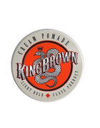 King Brown pomada Cream