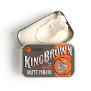 King Brown pomada Matte 75g