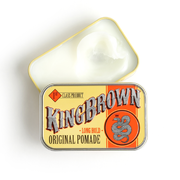King Brown pomada Original 71g
