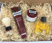 Shaving Set Proraso Sandalwood & Semogue