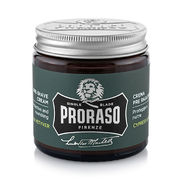 Proraso Cypress and Vetyver pre-shavekräm 100 ml