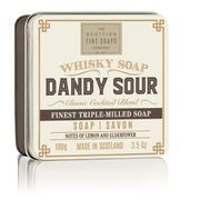 Whisky Soap Dandy Sour 100 g