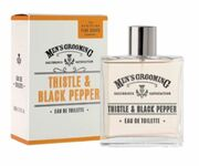 The Scottish Fine Soap Company EdT Thistle and Black Pepper