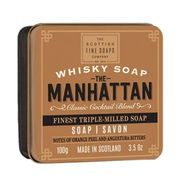 Whisky Soap the Manhattan 100 g