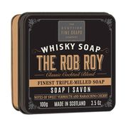 Whisky Soap the Rob Roy 100 g