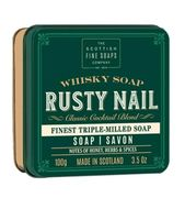 Whisky Soap Rusty Nail 100 g