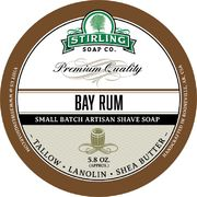 Stirling Bay Rum raktvål 170 ml