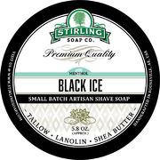 Stirling Black Ice raktvål 170 ml