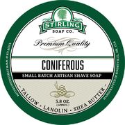 Stirling Coniferous raktvål 170 ml