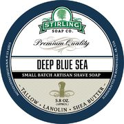 Stirling Deep Blue Sea raktvål 170 ml