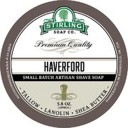 Stirling Haverford raktvål 170 ml
