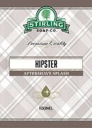 Stirling Hipster aftershave splash 100 ml