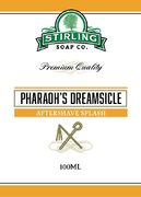 Stirling Pharaoh's Dreamsicle aftershave splash 100 ml