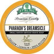 Stirling Pharaoh's Dreamsicle raktvål 170 ml