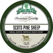 Stirling Scots Pine Sheep raktvål 170 ml