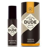 The Dude Pre-shaveolja 50ml