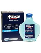 Williams Aqua Velva aftershave splash 200ml