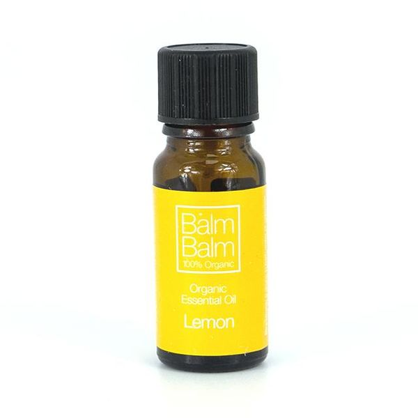 Balm Balm citron eterisk olja 10 ml