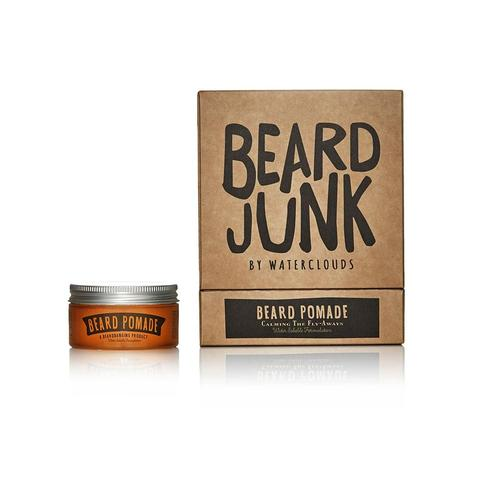 Beard Junk skäggpomade 100ml
