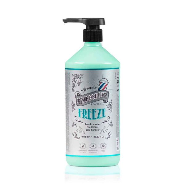 Beardburys Conditioner Freeze 1000 ml