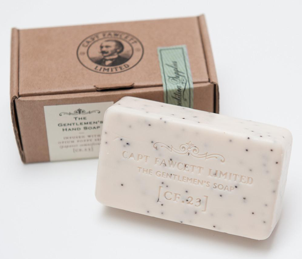 Captain Fawcett Gentlemen's Soap 165g