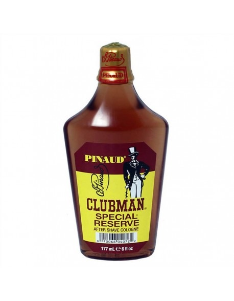 Clubman Pinaud Special Reserve aftershave splash 177ml