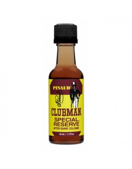 Clubman Pinaud Special Reserve aftershave splash 50ml